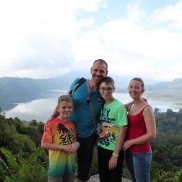 Bali en famille, circuit Bali découverte